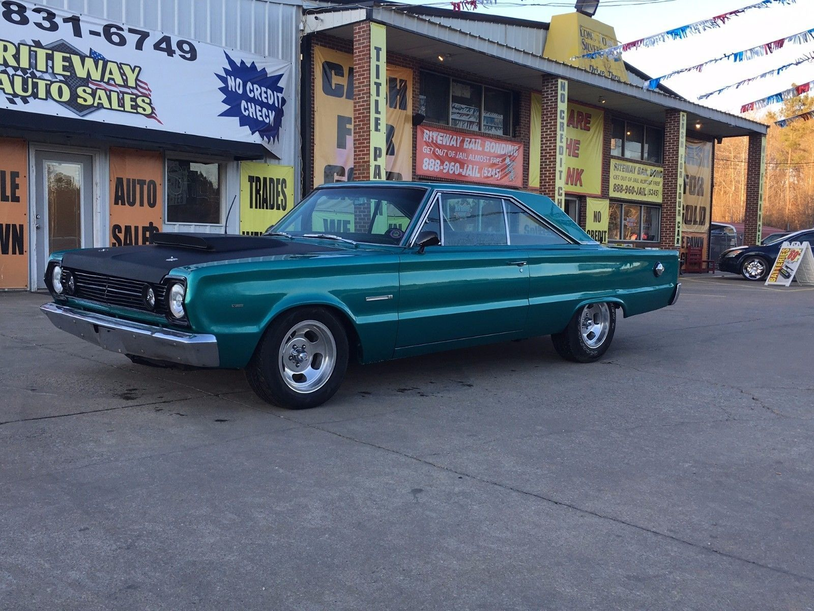 1966 Plymouth Belevedere 2 | eBay | Plymouth | Pinterest | Plymouth