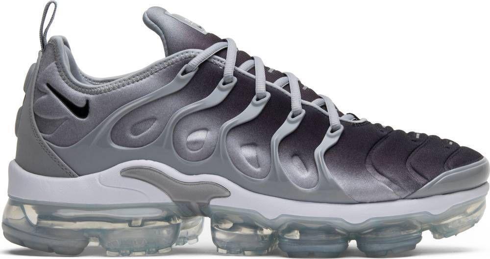 Herren Schuhe sneakers Nike Air Vapormax Plus 924453 007