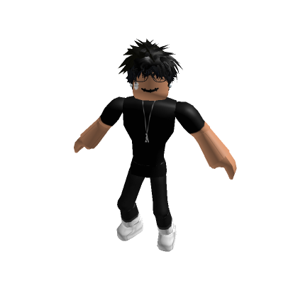 Slender you could meet in Animations: Mocap Roblox guy Hoodie