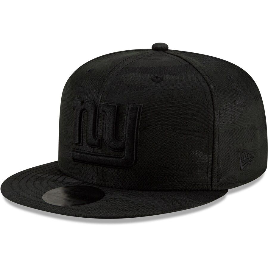 New Era New York Giants 9FIFTY Throwback black S//M