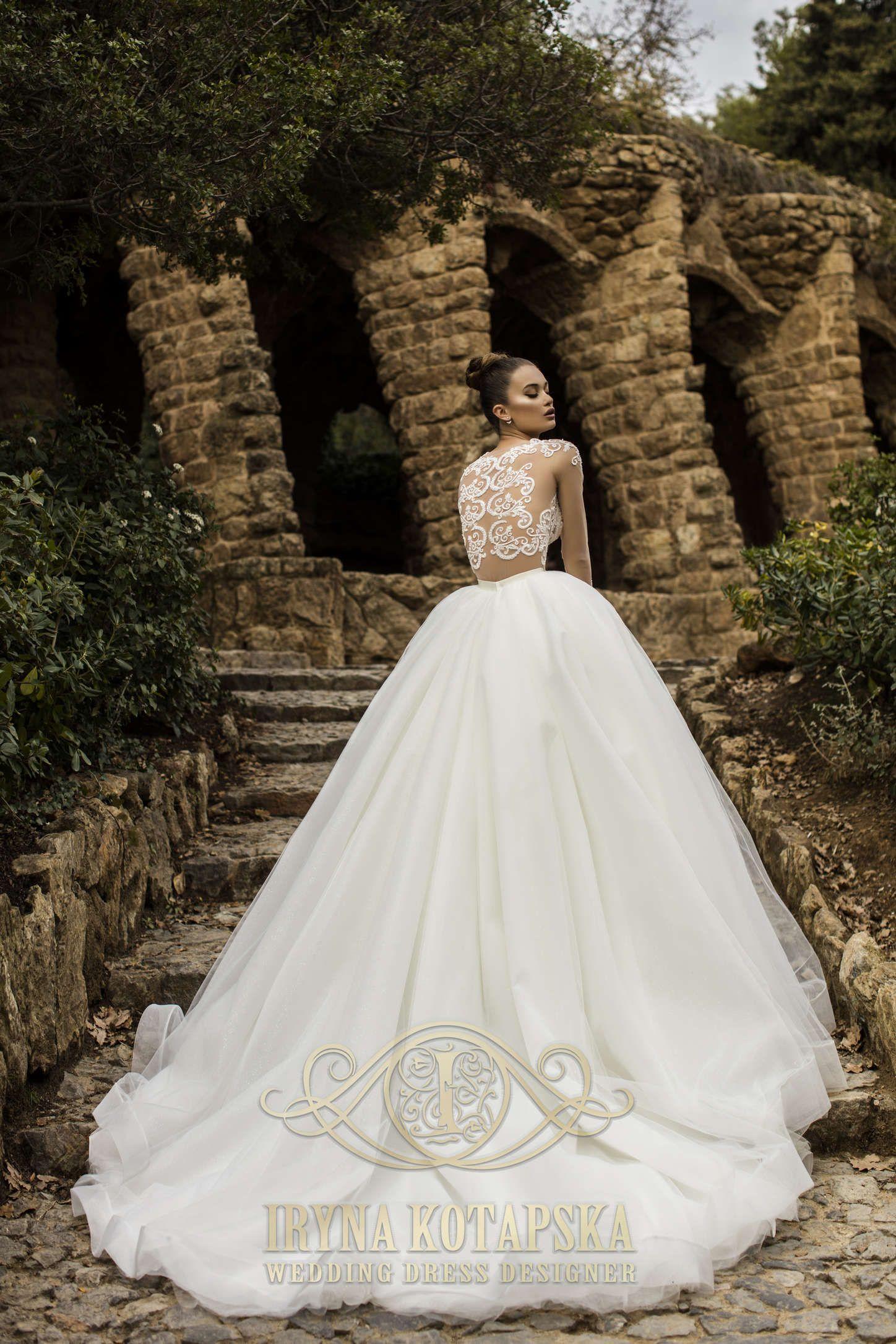 Demnachst Fur Sie In Unseren Cecile Stores Traumhafte Brautmode