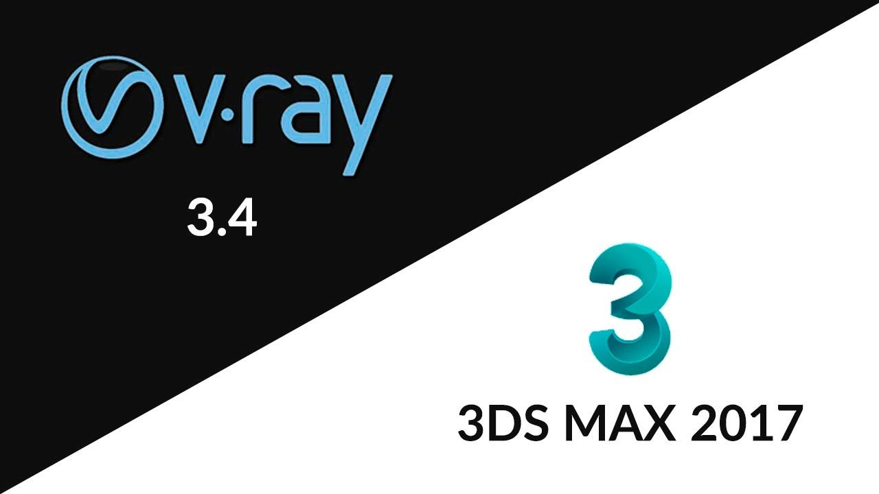 How To Install Vray For 3DS Max 2017/2018 - Windows 10 64