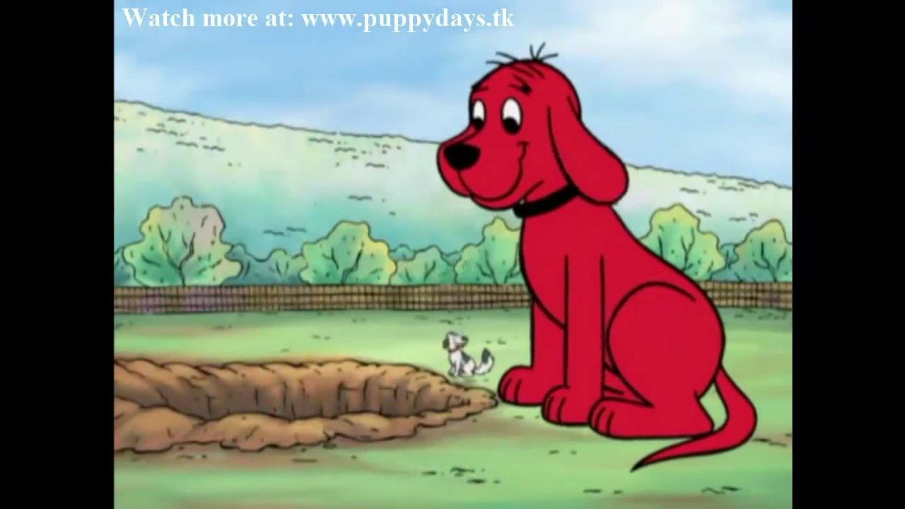 Clifford The Big Red Dog Full Episodes : Led Astray ...
