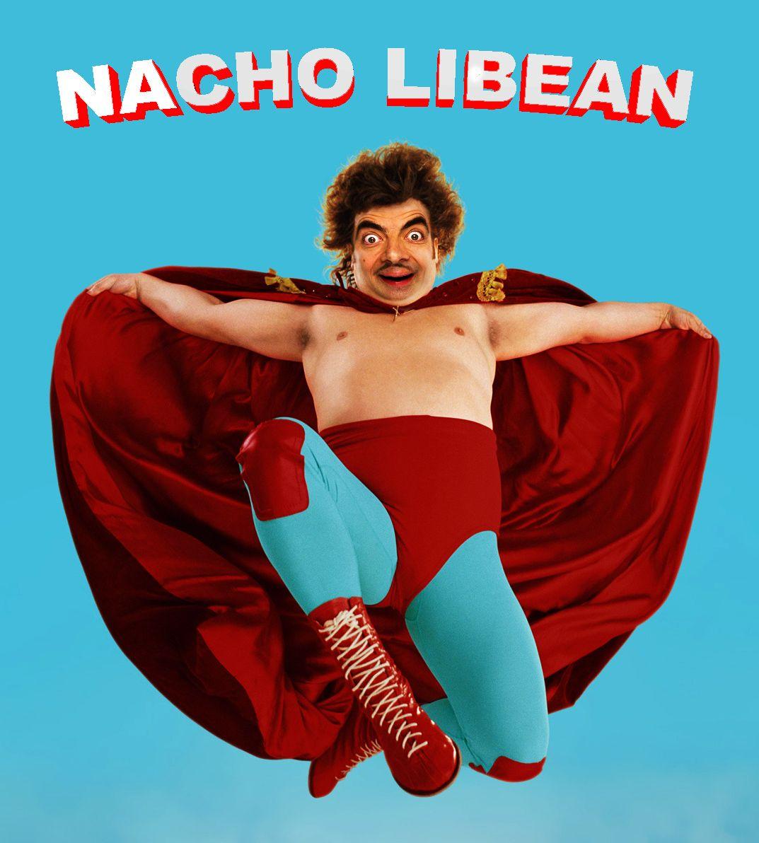 Nacho Libre Online