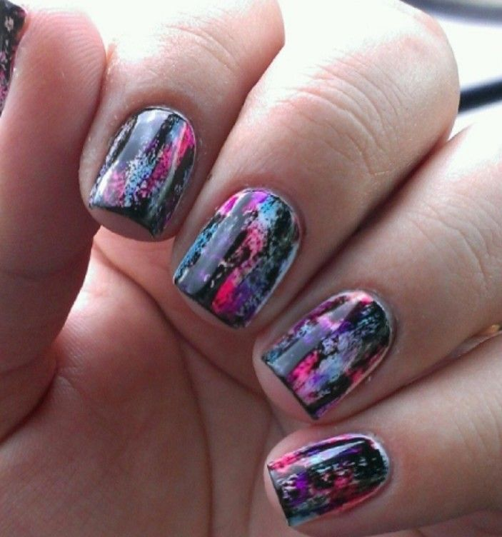 Nails by Cristina at Wellington European Day Spa | WELLINGTON ...