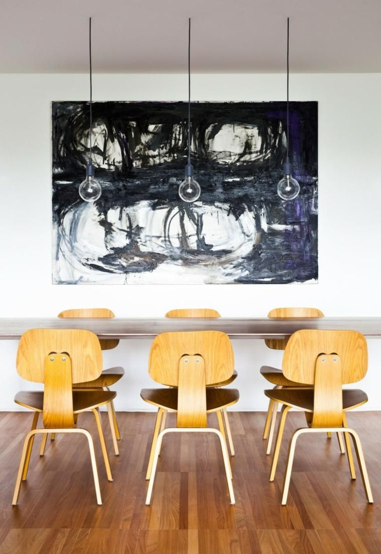 #Interior Design Haus 2018 Wohnmöbel Des Natürlichen Designs Im Modernen  Haus #Minimalistic #Scandinavian