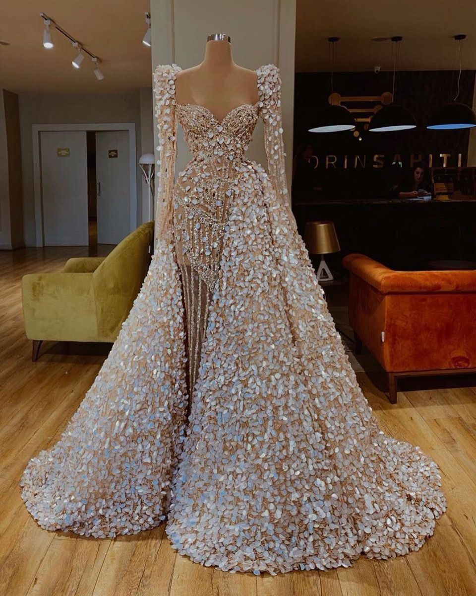 pinanika on dress in 2020 | gowns dresses, glam dresses