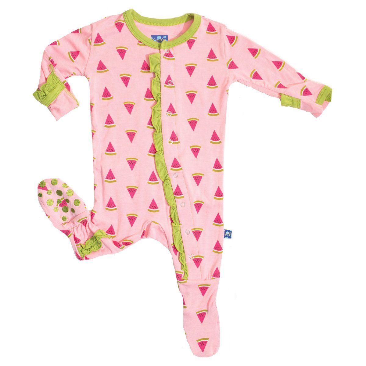 32a271b2b KicKee Pants Baby Girls