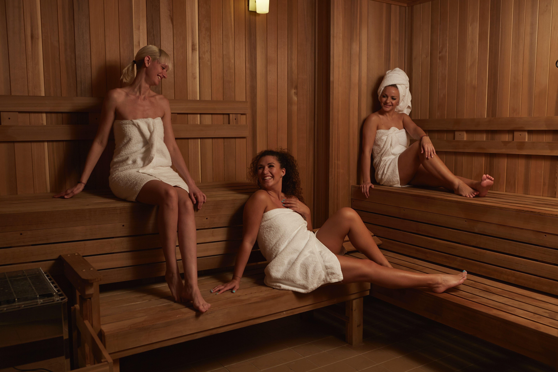 Pin by Heed Spa on Heed Spa Amenities | Spa, Sauna