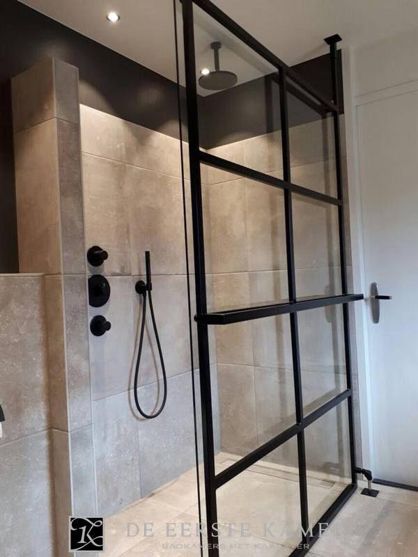Geweldig Mooi Van Ons Eigen Merk Dek Design De Black Steel