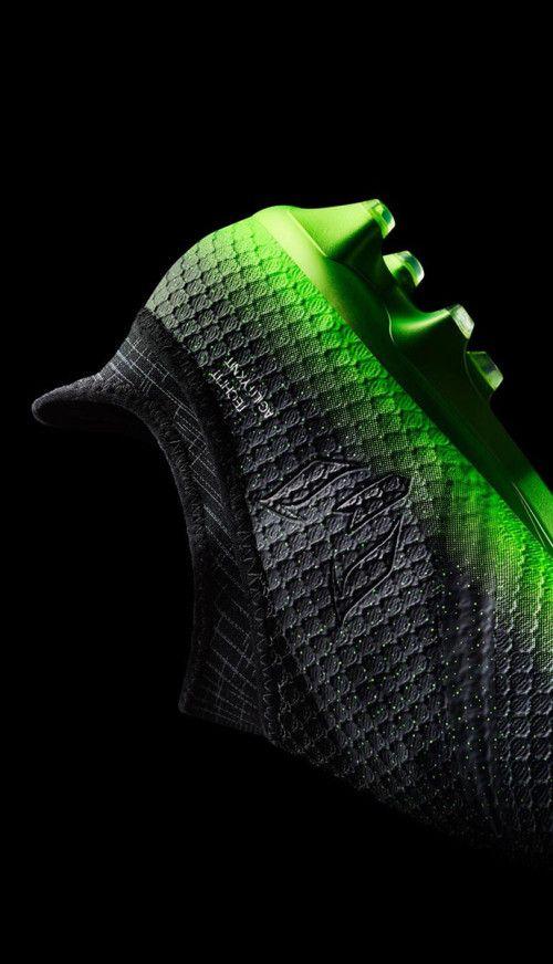 innovative design 8adec b73ea leManoosh.com Adidas Cleats, Soccer Cleats, Messi, Gradient Color, Neon  Colors