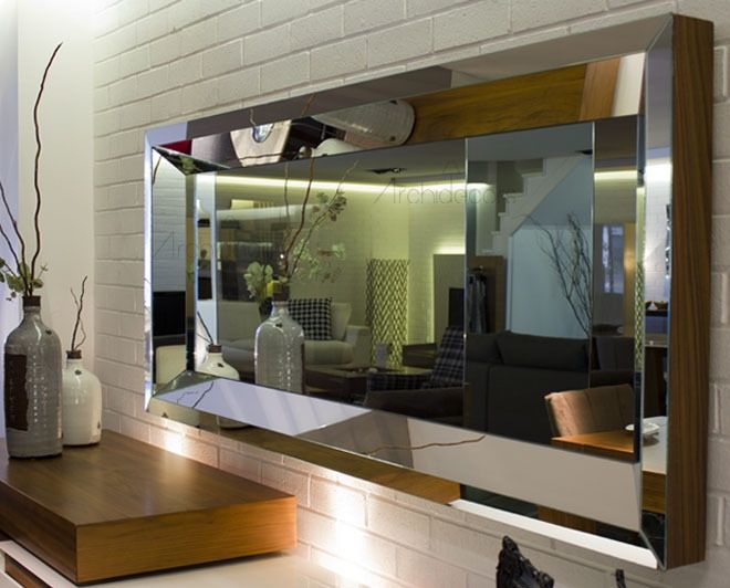 35 Das Beste Von Deko Spiegel Wohnzimmer | DEKO | Pinterest
