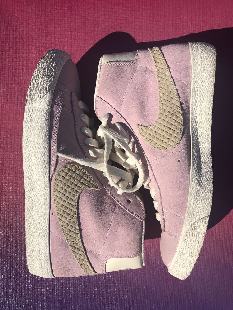 b0a89f2f84be Nike Blazer Ice Cream Pack Mens Size 6 Pink  fashion  clothing  shoes   accessories  mensshoes  athleticshoes (ebay link)