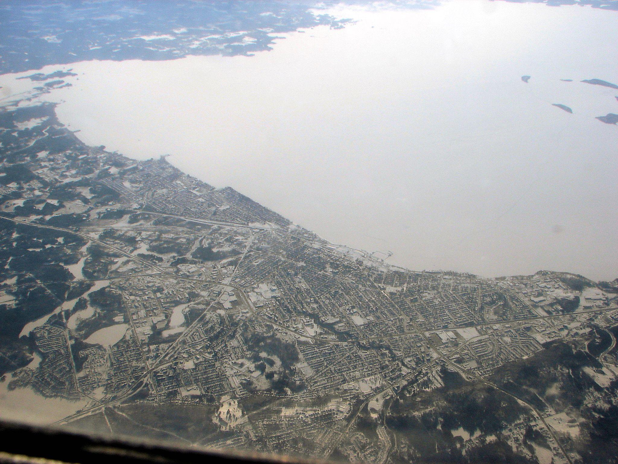 North Bay, Ontario | sturgeon falls and canada | Pinterest | Ontario ...