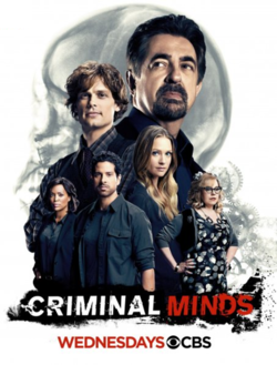 Watch Criminal Minds Season 12 Online Free On Solarmovie Sc