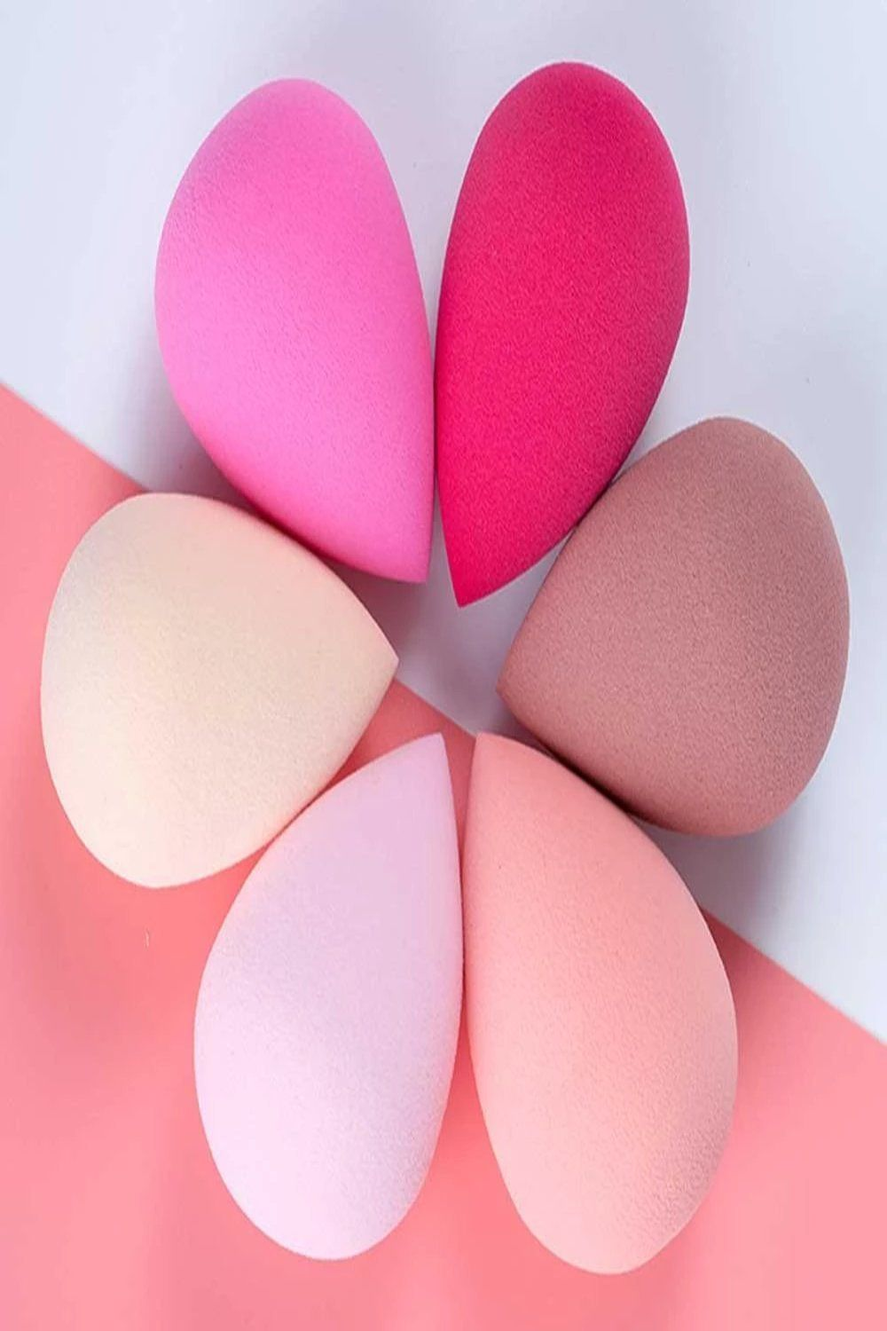 Makeup Sponge Professional Cosmetic Puff For Foundation