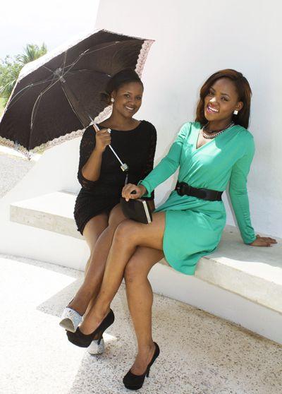 Jamaica women 5