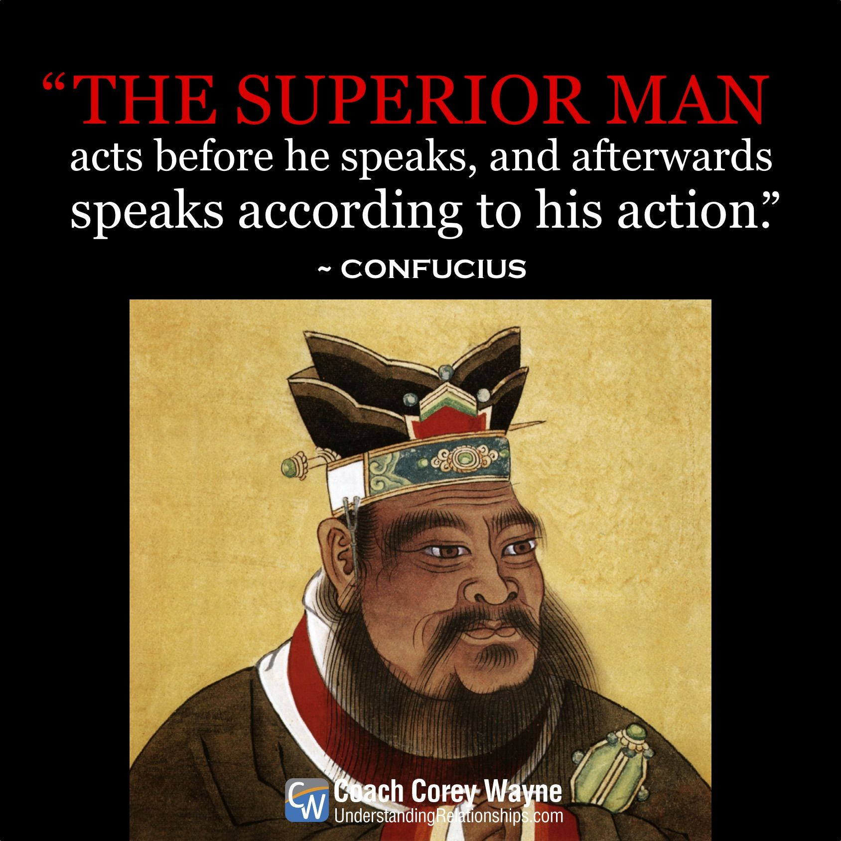 #confucius #chinese #philosophy #superiorman #confidence # ...