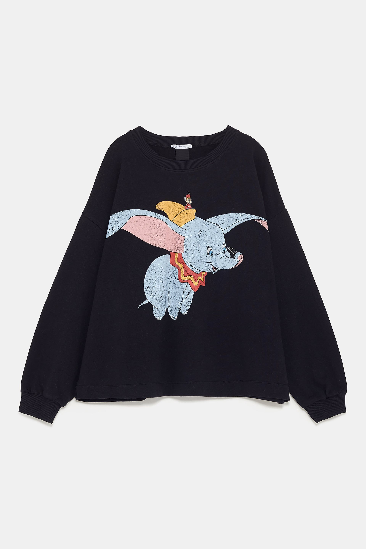 bcb214d7 DUMBO ©DISNEY SWEATSHIRT Disney Shoes, Disney Outfits, Disney Sweatshirts,  Hoodies, Dumbo
