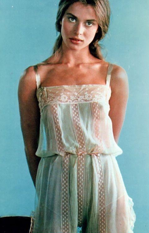Nastassja Kinski - 1970s   Classic Beauty...   Fashion Art ...