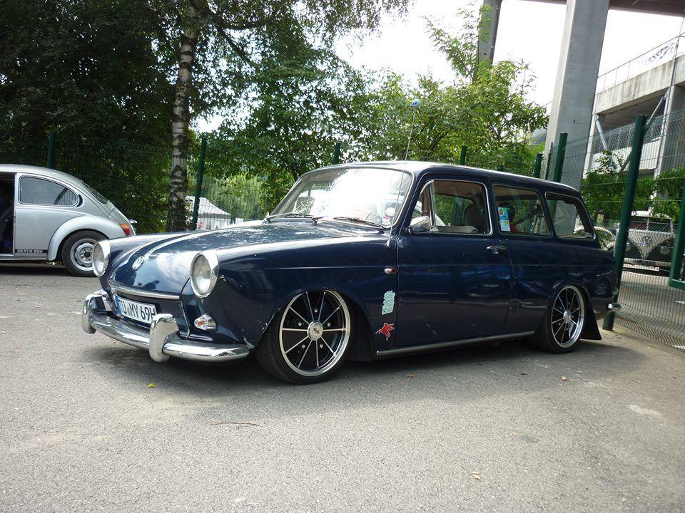 love the navy color Vw classic, Vw karmann ghia