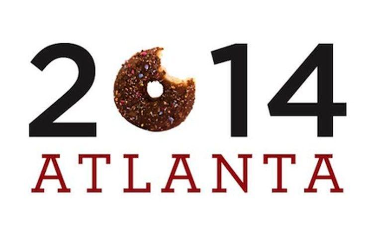 Atlantas year in food 2014 atlanta eats food