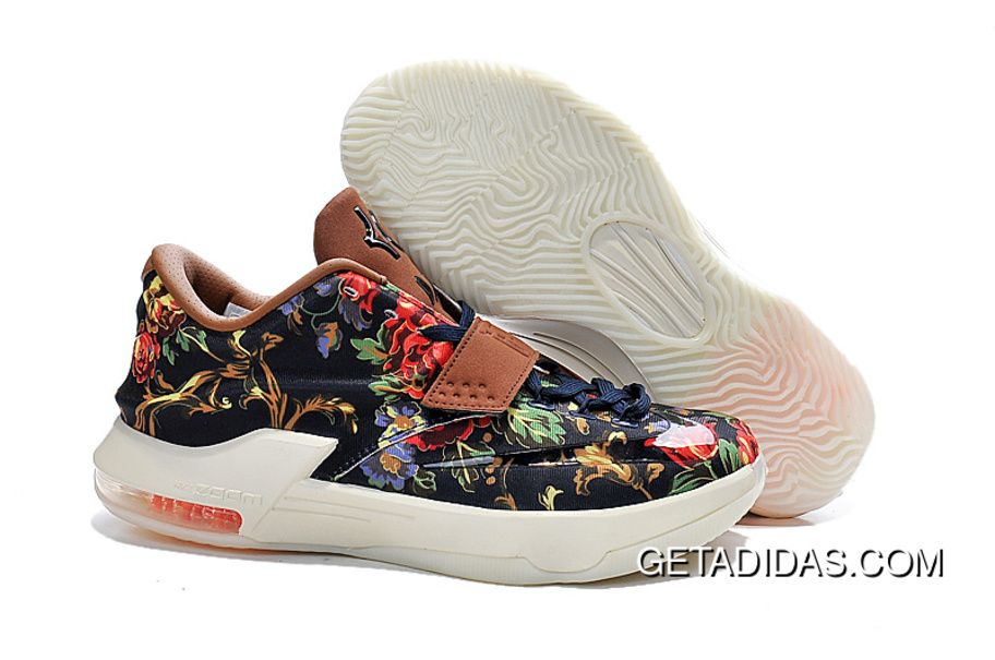 63fb0b5e8b5b Pin by Virgilio Hodge on Nike KD 7 Mens