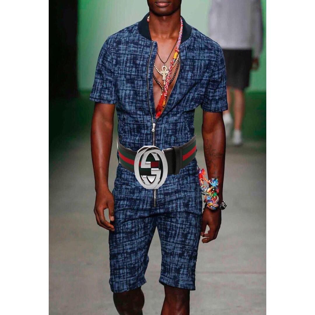 Looking For That Bold Head Turning Mens Romper Everyones