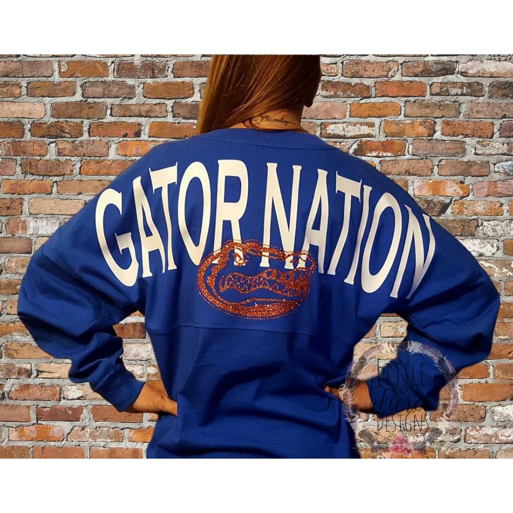 the latest 1285b d462f Custom Pom Pom Jersey | Custom Spirit Jersey | <3 Etsy Love ...