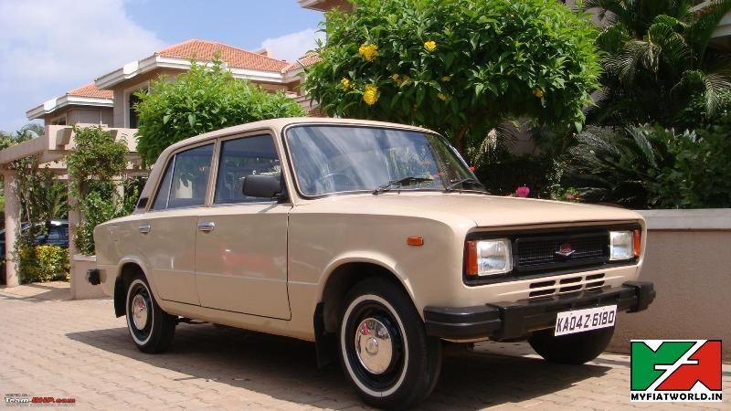 Fiat Premier 118 Ne Petrol Fiat Fiat Cars Petrol