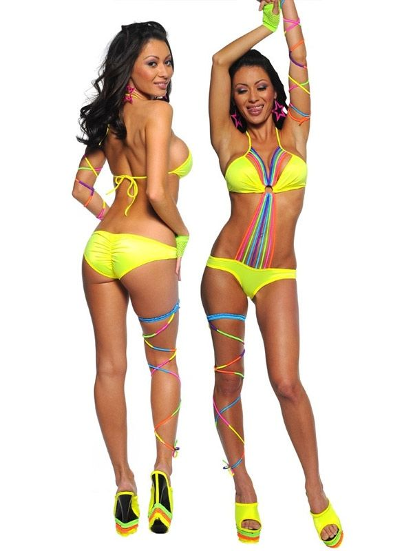 sexy rave costumes