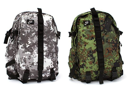 dbc2f4f011b Nike Sportswear Camo Backpacks   Bags etc.   Backpacks, Camo ...