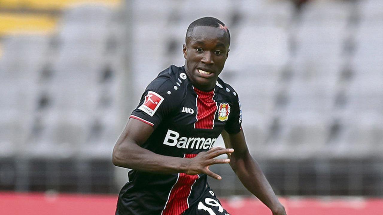 Bayer Leverkusen Joker Konige Neue Regel Ist Bayers Start Trumpf Joker Bayer Leverkusen Neue Wege
