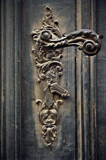 Pin On Old Doors