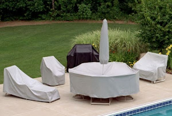 Furniture · Patio Furniture Covers Walmart