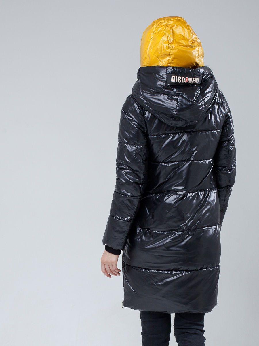 Damen Lange Ärmel Daunenjacke Mit Kapuze Mante Daunenmantel