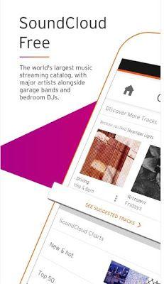 Soundcloud mod apk | SoundCloud mod app download  2019-06-09
