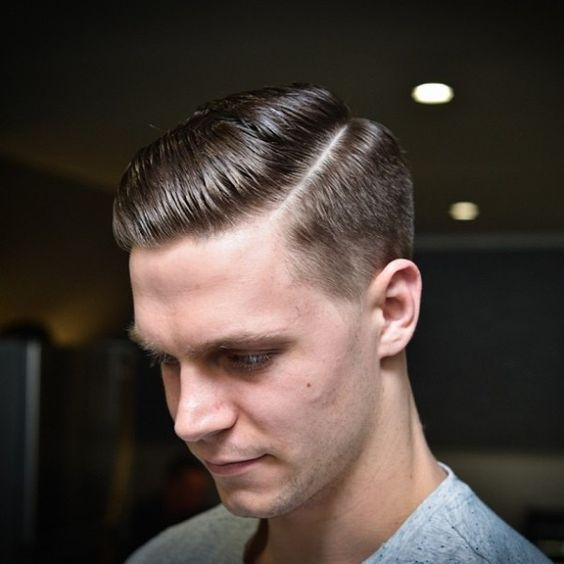 6 Hottest Hairstyles for Men 2017  - Hairstyles play a defining role in personality. They are equally important for men as well as women. Well, styles keep on changing with time. Every se... -  aa . Find More at: http://www.pouted.com/6-hottest-hairstyles-men-2017/