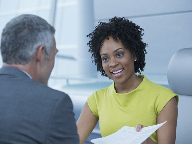 What Hiring Managers *Really* Think Your Resume Should Look Like - what a resume should look resume