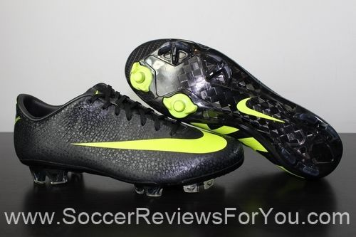 188b8eea7 Nike Mercurial Superfly 3 CR7 Safari Review | Soccer | Soccer cleats ...