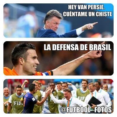 Memes Espanol Mundial2014 Brasil2014 Futbol Mexico Holanda Futbol Chistes Memes