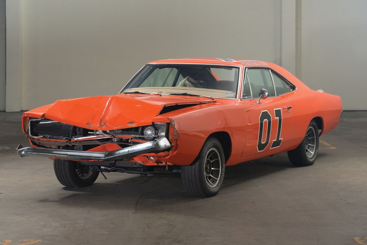 General Lee Car | Days Gone BY | Pinterest | General lee car, Cars ...