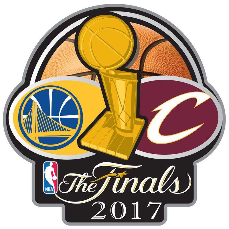 Cleveland Cavaliers Vs Golden State Warriors 2017 Nba Finals Bound Dueling Pin 2017 Nba Finals Nba Finals Golden State Warriors