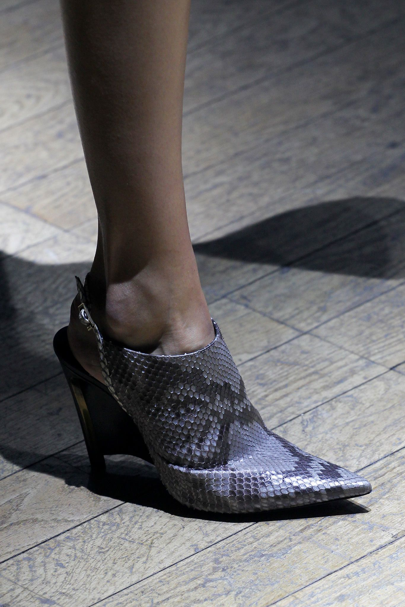 Lanvin | Spring 2015 Ready-to-Wear Collection | #shoes #runway #fashion