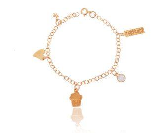 #bracelet #cute #jewelry #handmade #charm