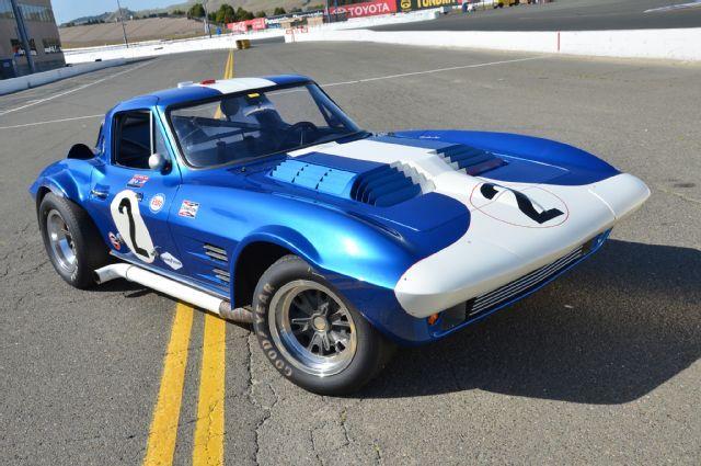 Untold Stories Of The 1963 Chevrolet Corvette Grand Sport 003 Corvette Grand Sport Chevrolet Corvette Corvette