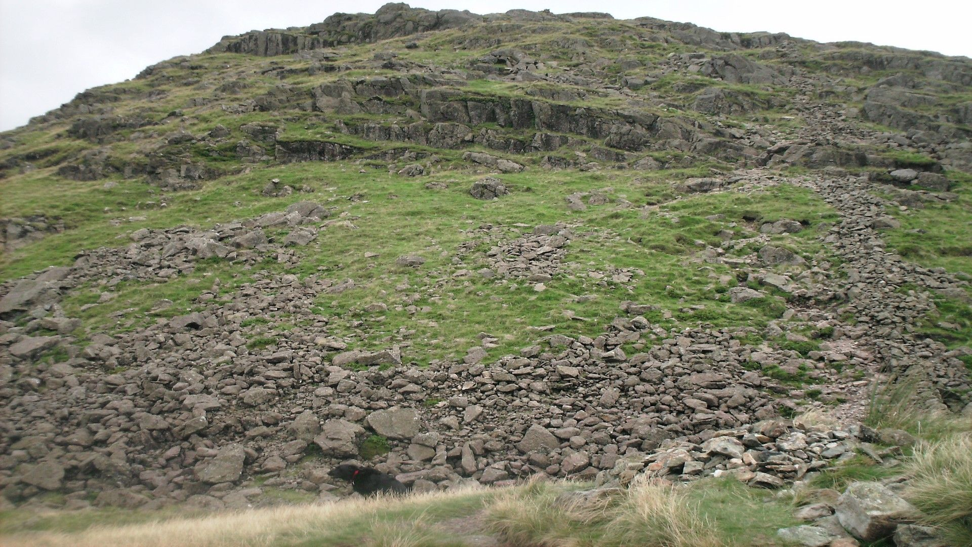 Gray Crags