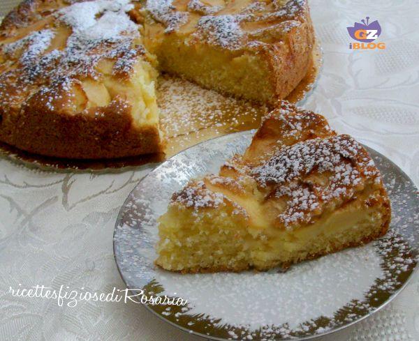 Ricetta torte di benedetta parodi