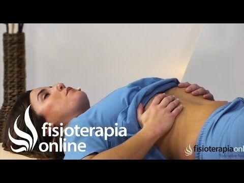 ejercicios de fisioterapia para el dolor pélvico