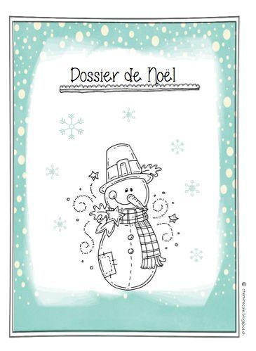 Fiches De Noël Pour Ce1 Et Cp école Christmas Printables
